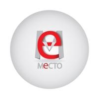 Место. Логотип для блога.