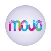 Mojo-логотип студии дизайна
