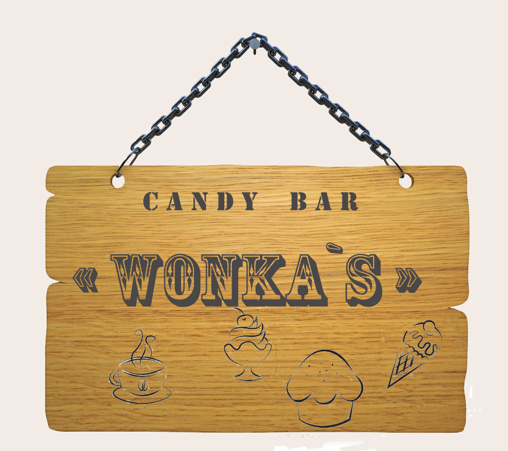 Разработка логотипа магазина сладостей со всего мира. фото f_3455a27dfafead1b.jpg