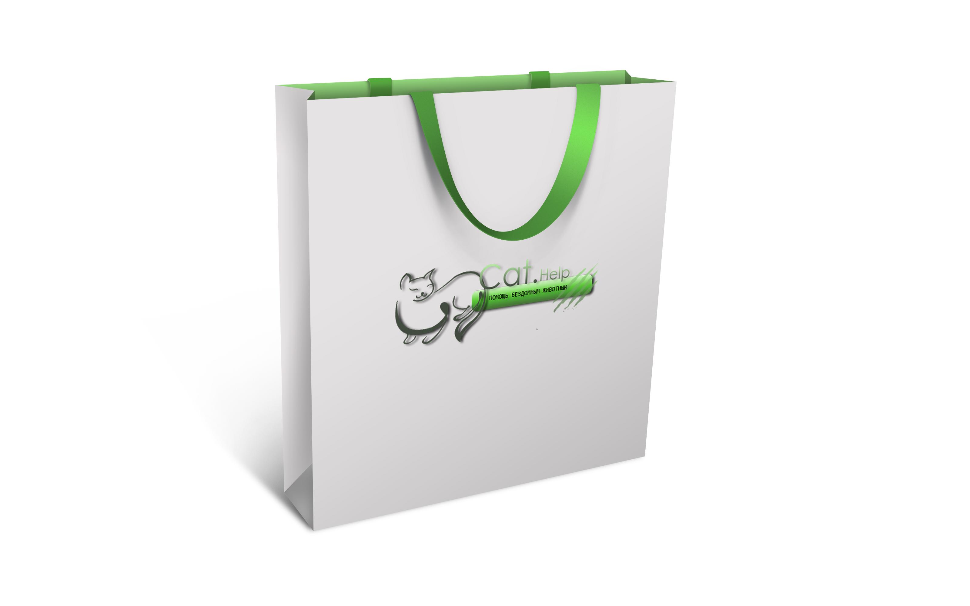 логотип для сайта и группы вк - cat.help фото f_34659dc64b45c5b3.jpg