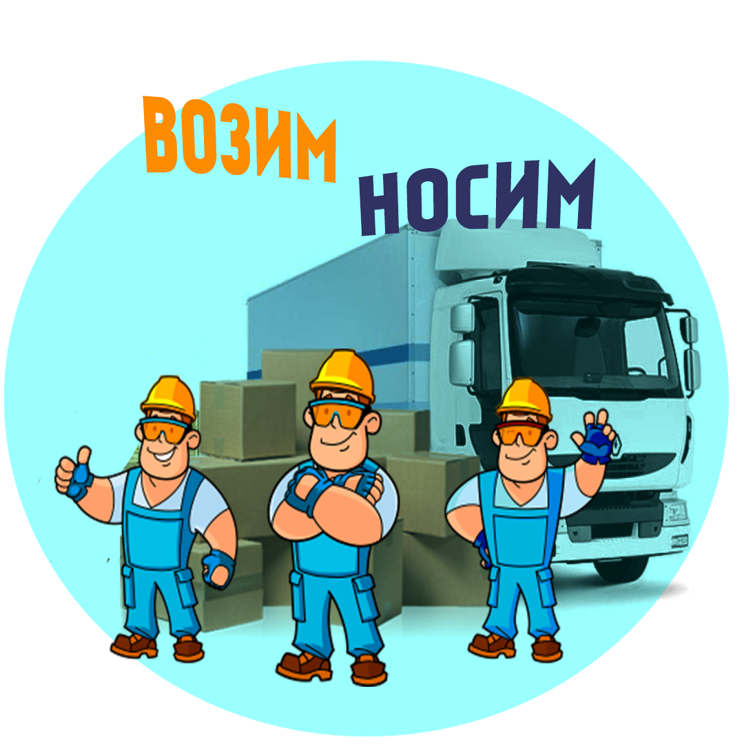 Логотип компании по перевозкам НосимВозим фото f_9415cf80dd24d8f5.png