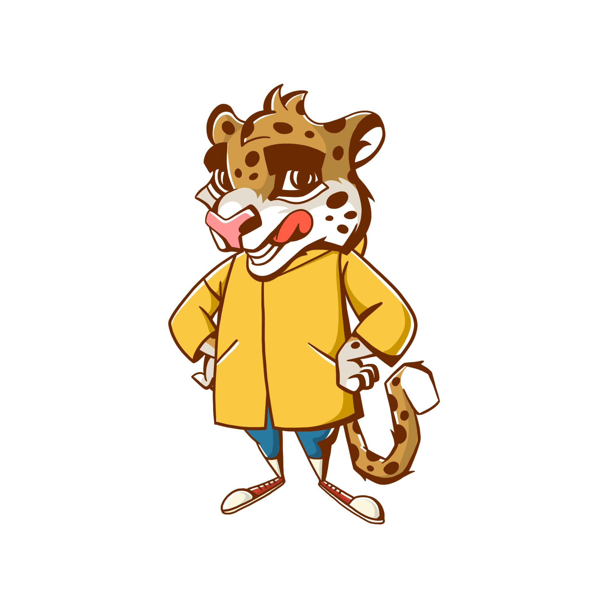 Разработка персонажа фото f_72059a4f4d657202.jpg