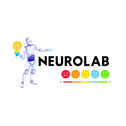 Логотип для лаборатории исследования эмоционального отклика  фото f_8415ffefd058afbf.png
