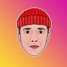 Пиксель-арт портрет по фотографии