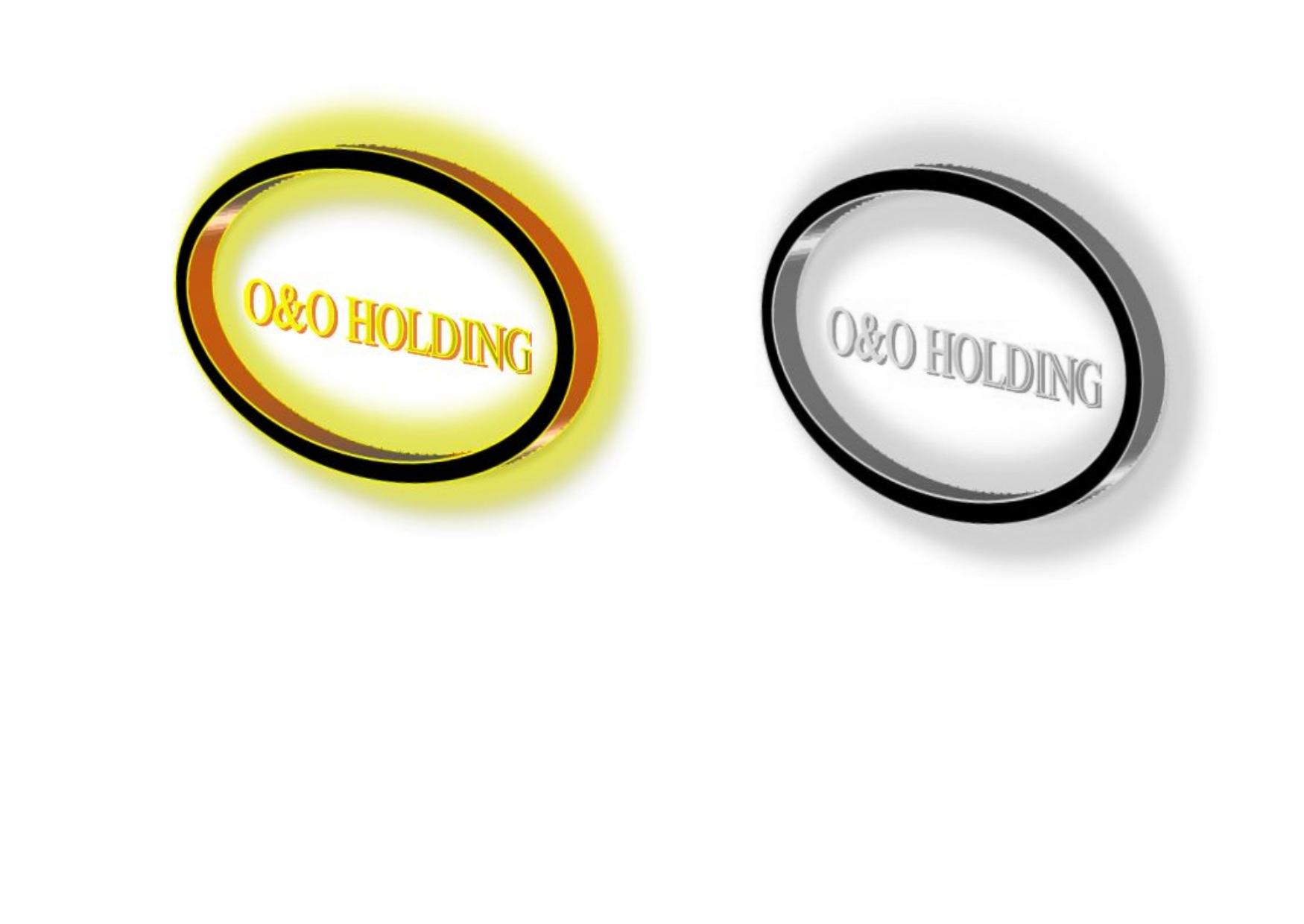 "Разработка Логотипа +  Фирменного знака для компании ""O & O HOLDING"" фото f_3195c7d7a489bb8d.jpg"