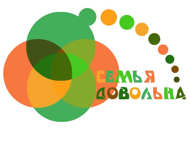 """Разработайте логотип для торговой марки """"Семья довольна"""" фото f_7845b99a767d37a5.png"""