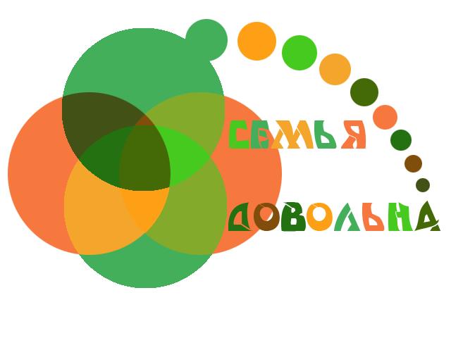 """Разработайте логотип для торговой марки """"Семья довольна"""" фото f_8705b99b68343a2e.png"""