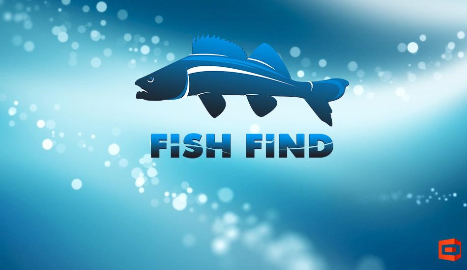 Fish-Find для рыбаков