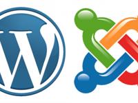 Создание корпоративных сайтов на joomla и wordpress