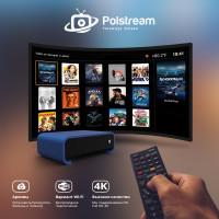 Дизайн модуля в журнал для польского провайдера интернет телевидения