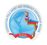 Логотип для федерации спорта