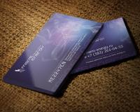 """Визитная карточка для """"Men's Energy"""""""