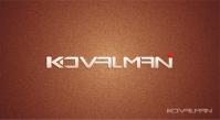 лого kovalman