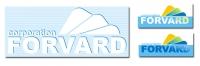 "лого для ""Forvard corporation"""