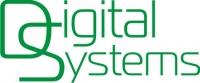 лого для Дигитал Системс