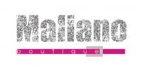 """лого для """"Maliano"""""""
