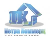"лого ""Петра Коммерц"""
