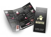 евробуклет NICOTEC