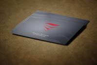 """Визитная карточка """"Алмазные технологии"""""""