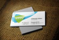 "Личная визитная карточка ""I-tes"""