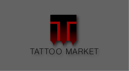 Редизайн логотипа магазина тату оборудования TattooMarket.ru фото f_3465c4c9edc35816.jpg