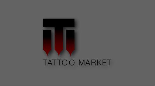 Редизайн логотипа магазина тату оборудования TattooMarket.ru фото f_3755c4c9ee49ab3e.jpg