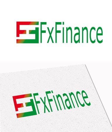 Разработка логотипа для компании FxFinance фото f_04951153d459b18f.png