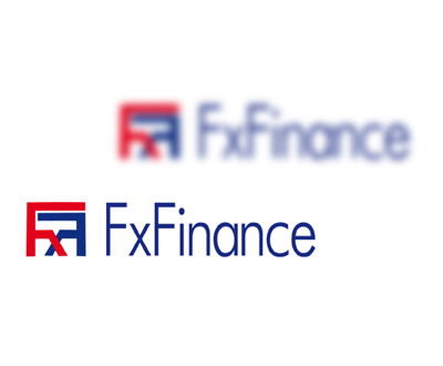 Разработка логотипа для компании FxFinance фото f_18151153e811e656.png