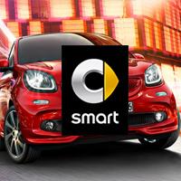 Запись на тест-драйв Smart