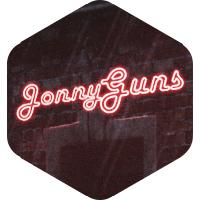 Джонни Ганс