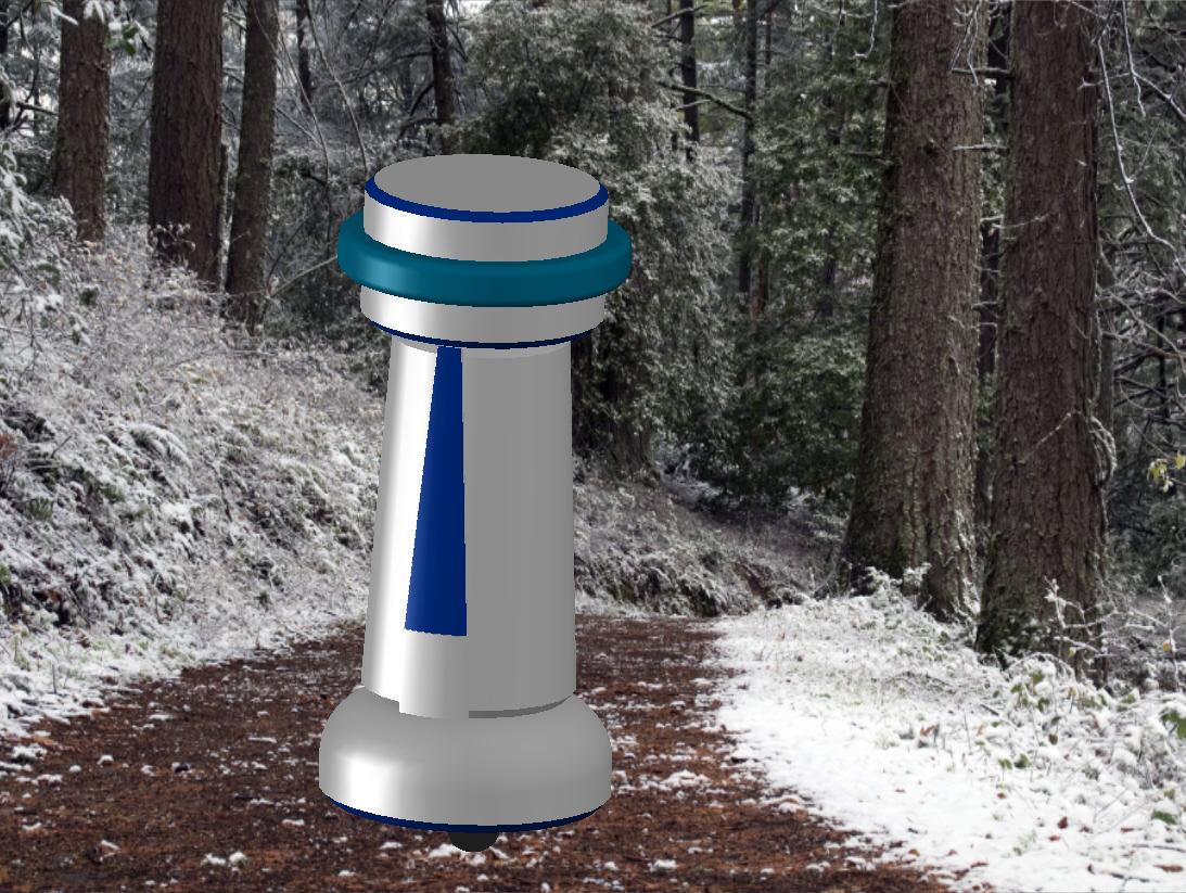 Конкурс на разработку дизайна детского домашнего робота. фото f_3125a7c393942397.jpg