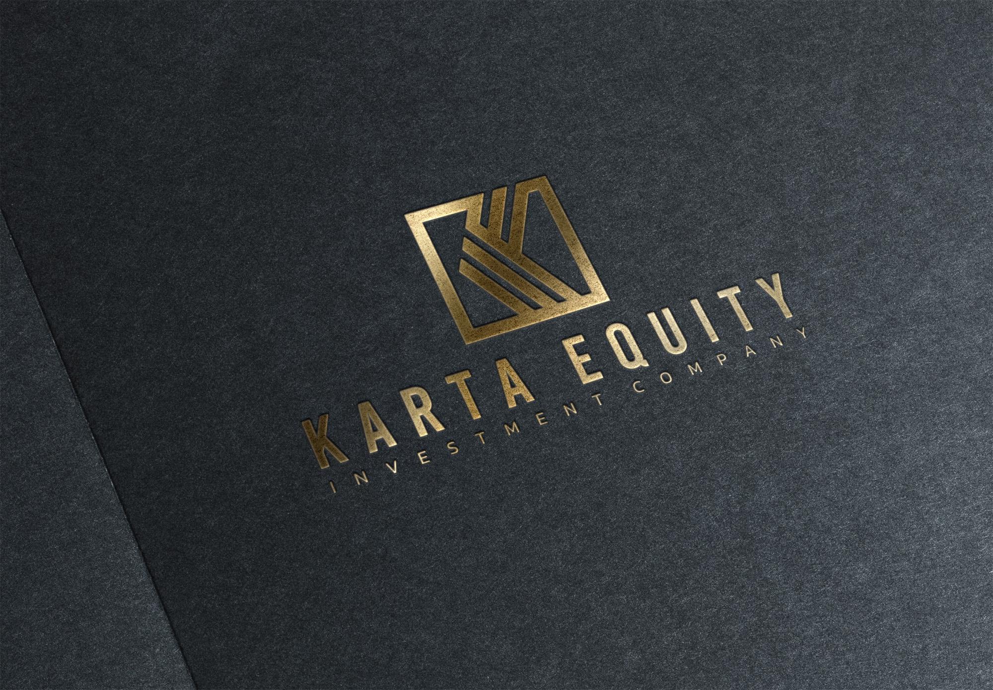 Логотип для компании инвестироваюшей в жилую недвижимость фото f_9185e107c6e7a1c5.jpg