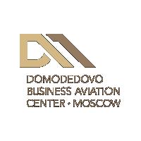 Логотип Центра бизнес-авиации