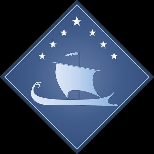 Герб мореплавателей