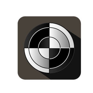 """Иконка мобильного приложения """"шашки-онлайн"""""""