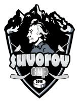 """Логотип """"Кубка Суворова"""" по хоккею"""