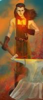 Волшебный кузнец