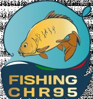 Лого интернет магазина снаряжения для рыбалки (сазан)