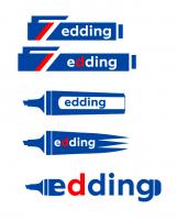 Лого для интернет-магазина маркеров
