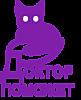 Логотип ветеринарной клиники