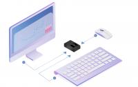 Инфографика для сайта компьютерных модулей