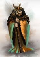 Совушка (персонаж волшебной сказки)