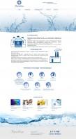 Сайт завода минеральной воды