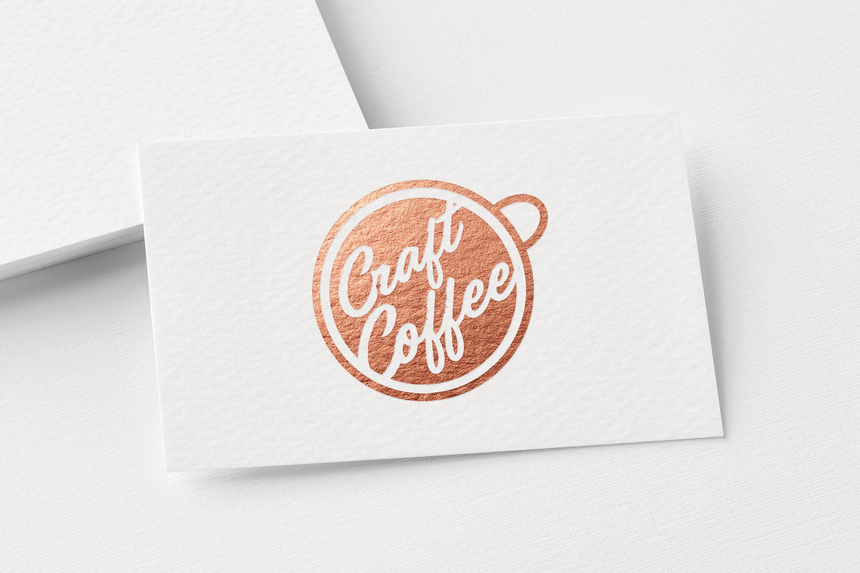 Логотип и фирменный стиль для компании COFFEE CULT фото f_0555bbc84af83b54.jpg
