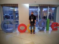 08.12.2015 - Google Professional Day