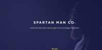 SPARTAN-MAN-CO МАСЛА ДЛЯ БОРОДЫ (USA)