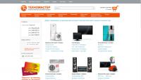 Интернет магазин tehnomaster.com
