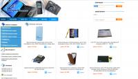 Интернет магазин zaryadka.com.ua - Комплексная контекстная реклама.