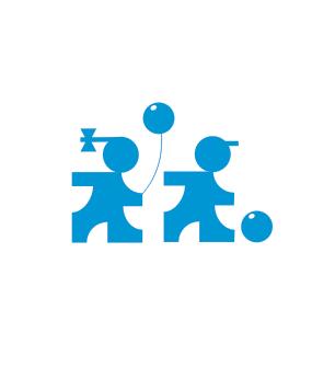 Логотип и вывеска для магазина детской одежды фото f_4c83f894bd816.png