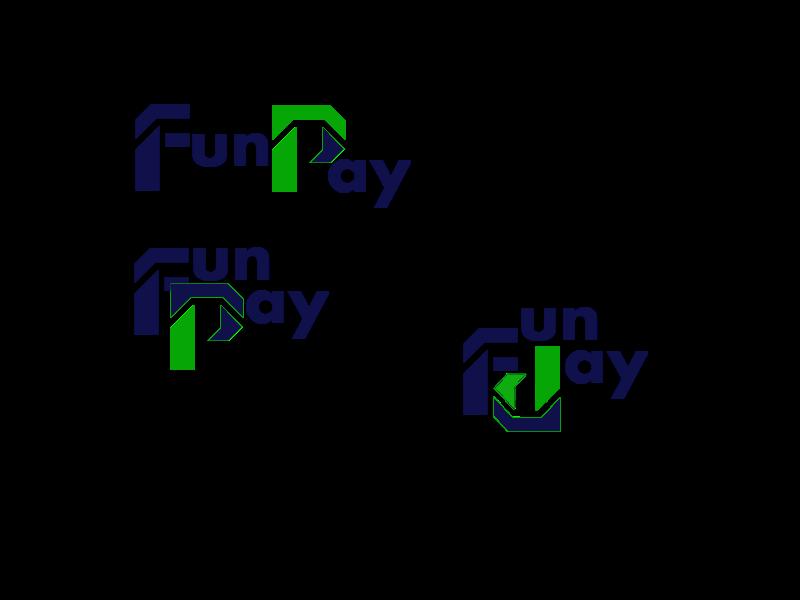 Логотип для FunPay.ru фото f_20159916d53b7157.png